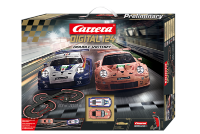 carrera slot cars carrera slot car sets. Black Bedroom Furniture Sets. Home Design Ideas